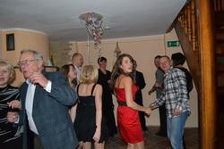 Sylwester w Mielnie - zabawa 2